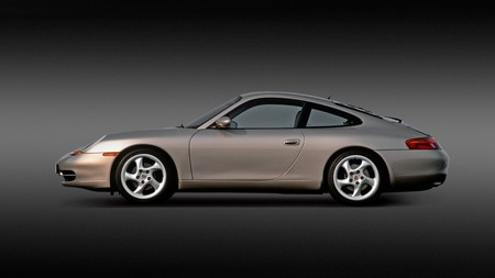 Porsche 996 Buyer's Guide - What to Look Out For